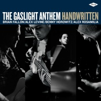 The Gaslight Anthem-Handwritten