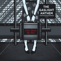 The Gaslight Anthem - Here Comes My Man (EP)