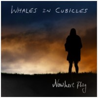 Whales in Cubicles - Nowhere Flag