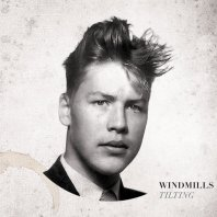 windmills - tilting