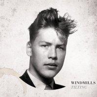 windmills - tilting
