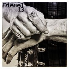Diesel Hands edit