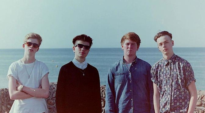 Ones To Watch / Interview – High Tyde