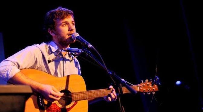 Singer-Songwriter Interview / Matthew Fowler