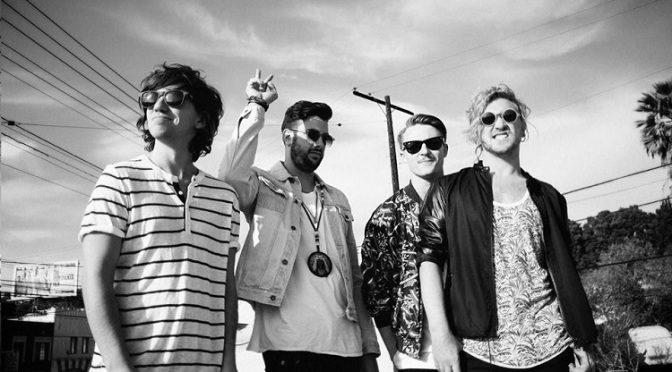Interview / The Griswolds