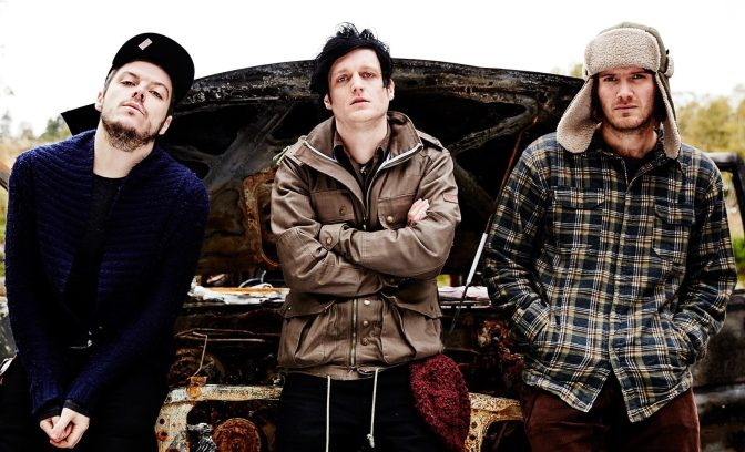 The Virginmarys: Our Passion That They Could Not Shake