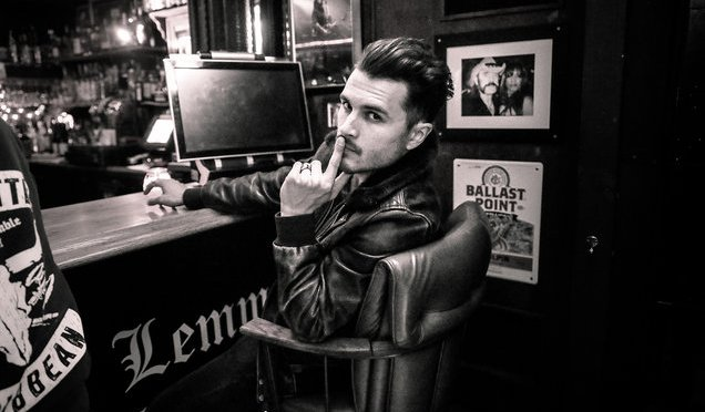 Video Of The Day / Michael Malarkey – Mongrels
