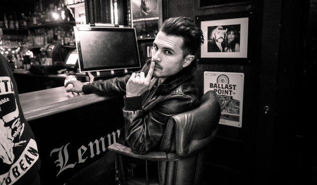 Video Of The Day / Michael Malarkey – Mongrels