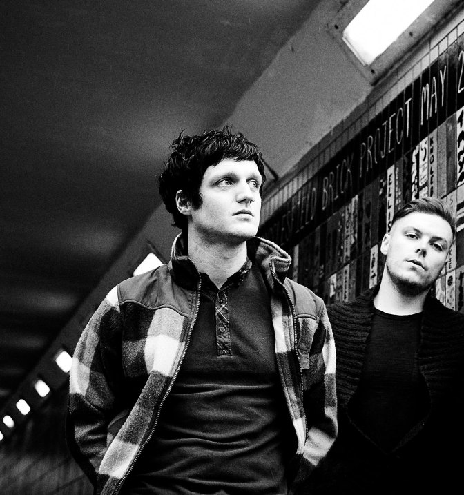 EP Of The Month / The Virginmarys – Sitting Ducks