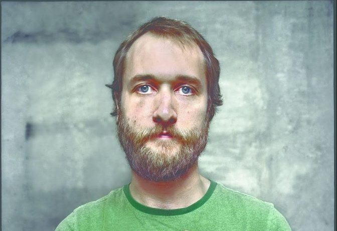 """Craig Cardiff: """"You really live or die by how good, how real your show is"""""""